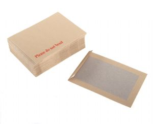 C4/A4 324x229mm Strong Board Backed Envelopes
